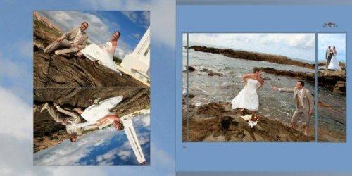 Photographe mariage - Angélique PARENT , PHOTOGRAPHE - photo 37