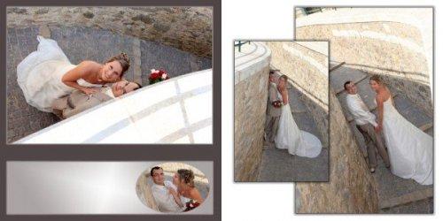 Photographe mariage - Angélique PARENT , PHOTOGRAPHE - photo 40