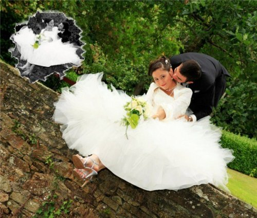 Photographe mariage - Angélique PARENT , PHOTOGRAPHE - photo 39
