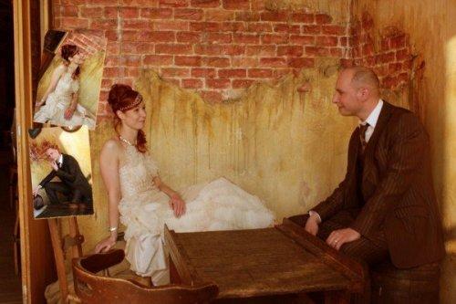 Photographe mariage - Angélique PARENT , PHOTOGRAPHE - photo 22