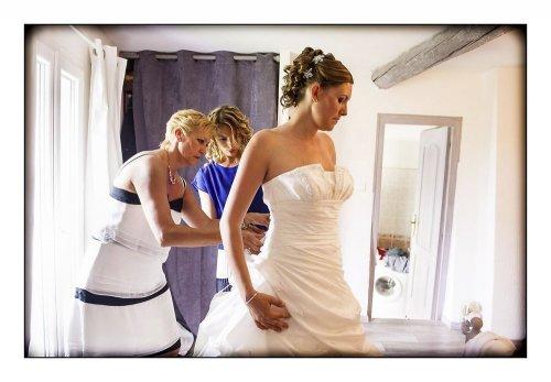 Photographe mariage - Perrot Teissonnière edouard - photo 10