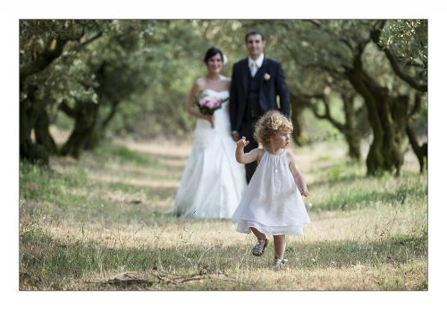 Photographe mariage - Perrot Teissonnière edouard - photo 8