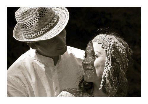 Photographe mariage - Perrot Teissonnière edouard - photo 16