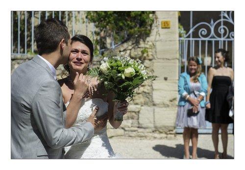 Photographe mariage - Perrot Teissonnière edouard - photo 1