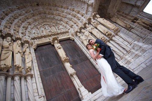 Photographe mariage - malbrunot richard photographe - photo 2