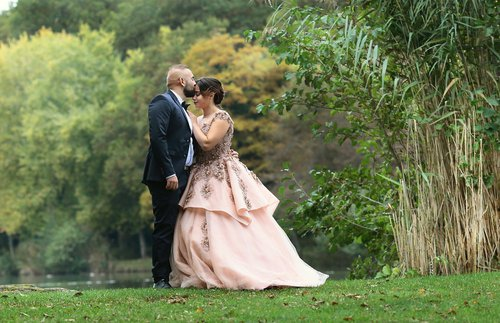 Photographe mariage - vincent cordier photo - photo 193