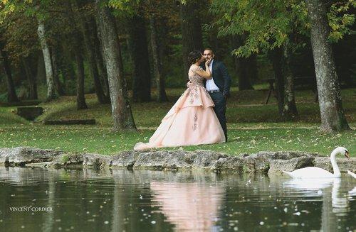 Photographe mariage - vincent cordier photo - photo 194