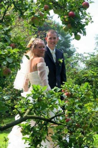 Photographe mariage - Les Rêveries Numériques - photo 12