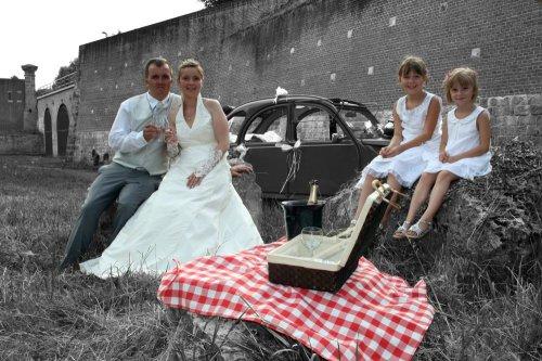 Photographe mariage - Les Rêveries Numériques - photo 23