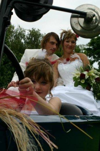 Photographe mariage - Les Rêveries Numériques - photo 13