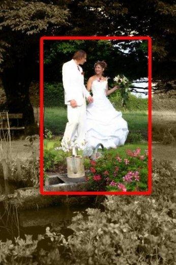 Photographe mariage - Les Rêveries Numériques - photo 14
