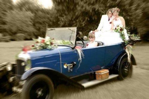 Photographe mariage - Les Rêveries Numériques - photo 10