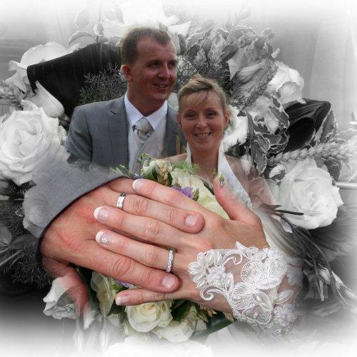 Photographe mariage - Les Rêveries Numériques - photo 16