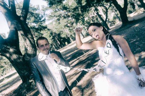 Photographe mariage - Séphaloni Photographies - photo 2