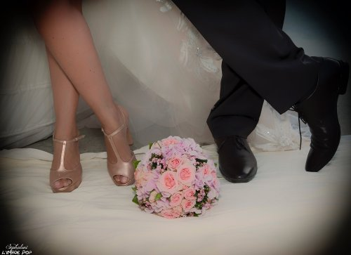 Photographe mariage - Séphaloni Photographies - photo 1