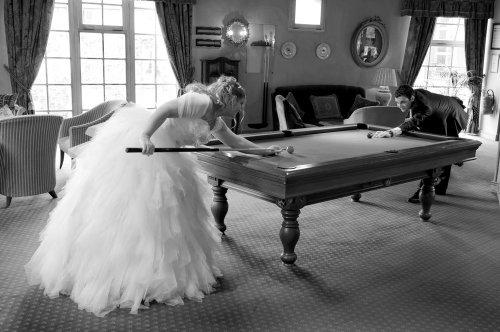 Photographe mariage - Marcel Kergourlay Photographe - photo 10