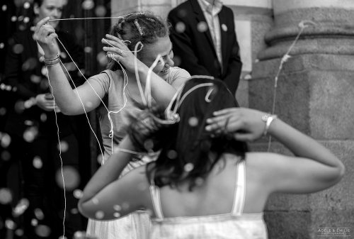 Photographe mariage - Adele / Emilie photographe - photo 1