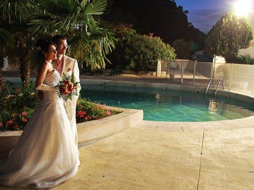 Photographe mariage - FOTOGRAFIK.ELSA - photo 9