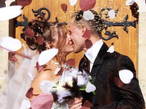 Photographe mariage - FOTOGRAFIK.ELSA - photo 6