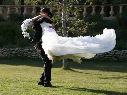Photographe mariage - FOTOGRAFIK.ELSA - photo 10