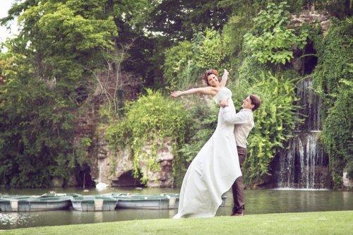Photographe mariage - Aline Photographe - photo 61