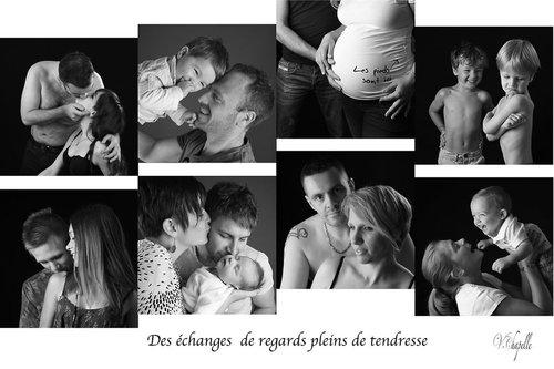 Photographe mariage - VERONIQUE CHAPELLE - photo 7