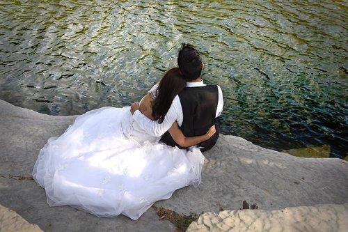 Photographe mariage - VERONIQUE CHAPELLE - photo 11