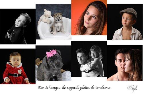 Photographe mariage - VERONIQUE CHAPELLE - photo 9