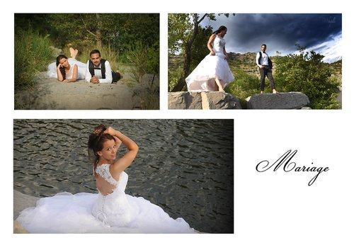 Photographe mariage - VERONIQUE CHAPELLE - photo 13