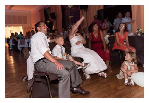 Photographe mariage - Jimmy Beunardeau Photographe - photo 134