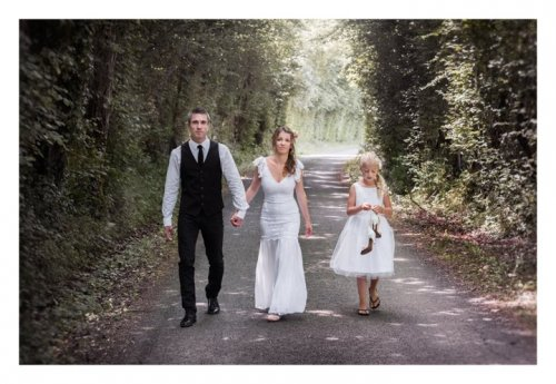 Photographe mariage - Jimmy Beunardeau Photographe - photo 12