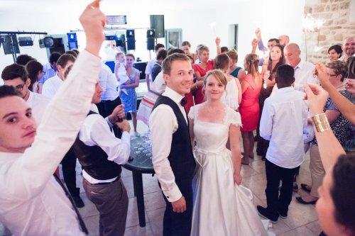 Photographe mariage - Jimmy Beunardeau Photographe - photo 59