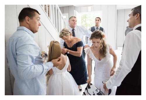 Photographe mariage - Jimmy Beunardeau Photographe - photo 19