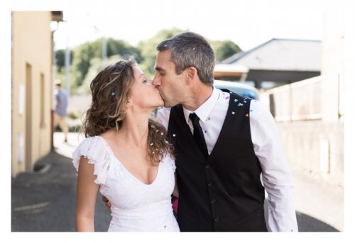 Photographe mariage - Jimmy Beunardeau Photographe - photo 27