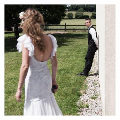 Photographe mariage - Jimmy Beunardeau Photographe - photo 17