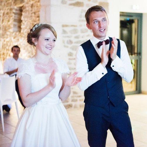 Photographe mariage - Jimmy Beunardeau Photographe - photo 46