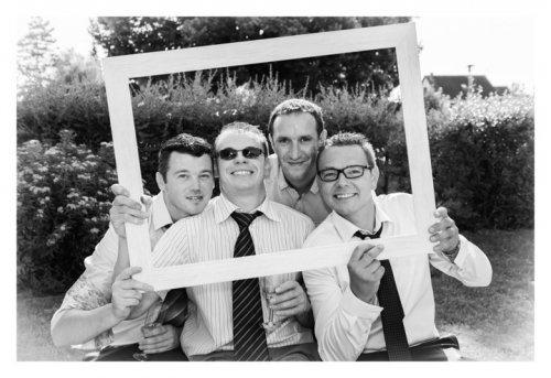 Photographe mariage - Jimmy Beunardeau Photographe - photo 139