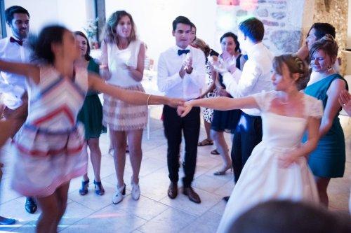 Photographe mariage - Jimmy Beunardeau Photographe - photo 48