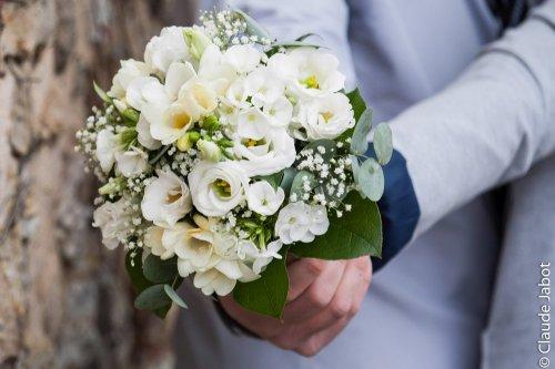 Photographe mariage - Claude Jabot Photographe - photo 20