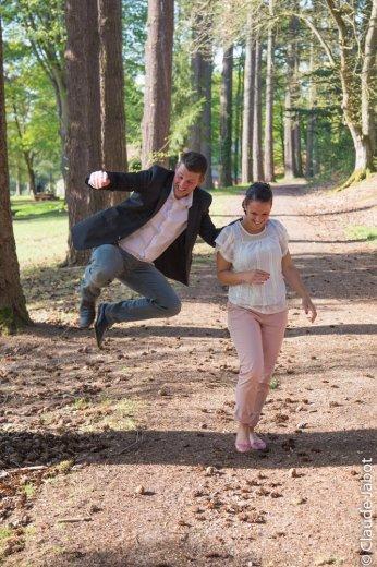Photographe mariage - Claude Jabot Photographe - photo 7