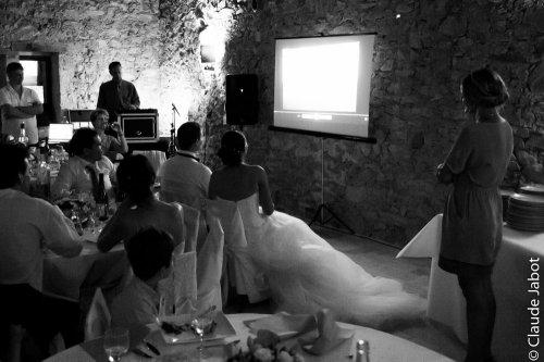 Photographe mariage - Claude Jabot Photographe - photo 96