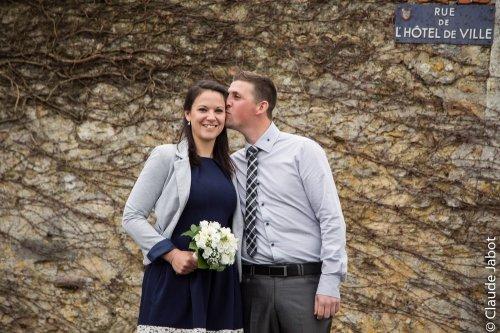 Photographe mariage - Claude Jabot Photographe - photo 18