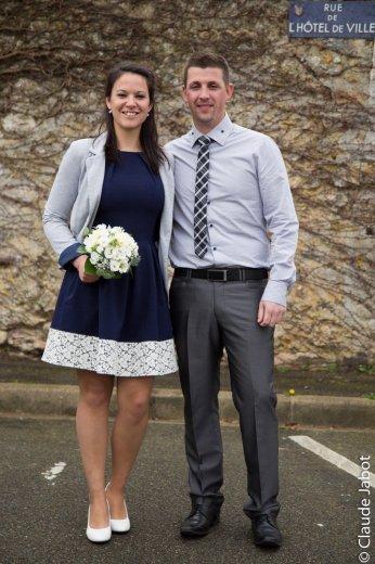Photographe mariage - Claude Jabot Photographe - photo 25