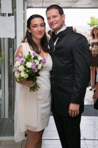 Photographe mariage - Claude Jabot Photographe - photo 66