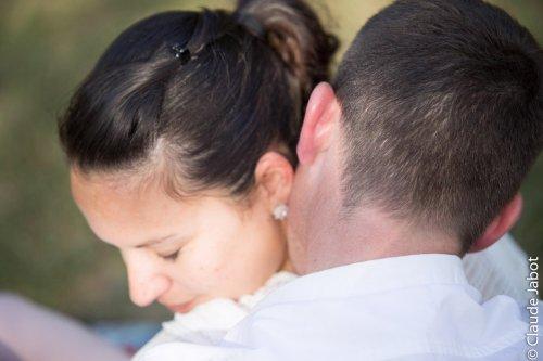 Photographe mariage - Claude Jabot Photographe - photo 9
