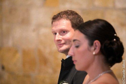 Photographe mariage - Claude Jabot Photographe - photo 80