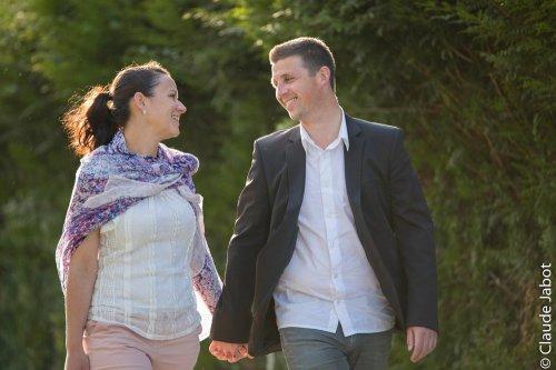 Photographe mariage - Claude Jabot Photographe - photo 11