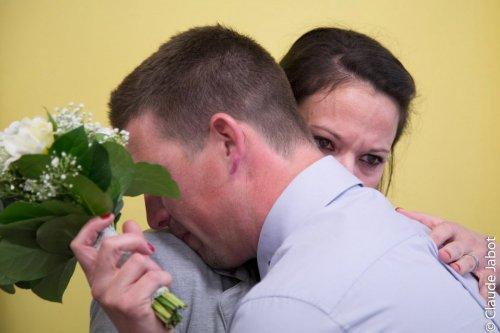 Photographe mariage - Claude Jabot Photographe - photo 24
