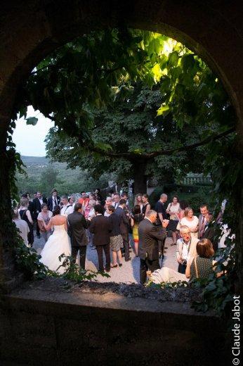 Photographe mariage - Claude Jabot Photographe - photo 89