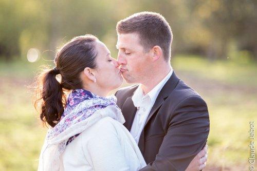 Photographe mariage - Claude Jabot Photographe - photo 13